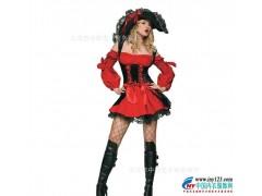 精品热卖款工厂年底促销 欧美情趣角色扮演游戏服 战士公主成人co