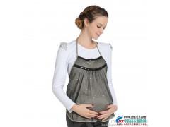 精品康宝妈咪孕妇防辐射服肚兜内穿四季款防辐射服银纤维肚兜孕妇装