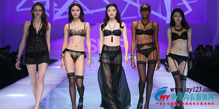 中国(深圳)国际品牌内衣展